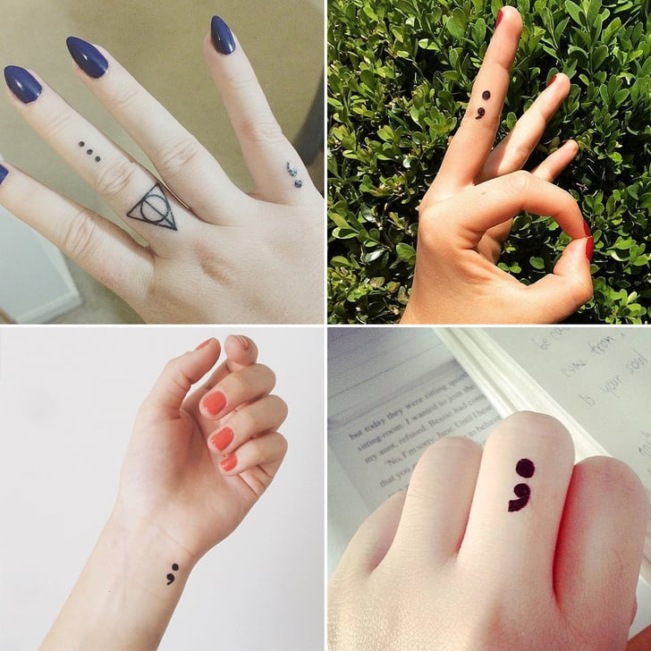 semicolon-tattoos-meaning