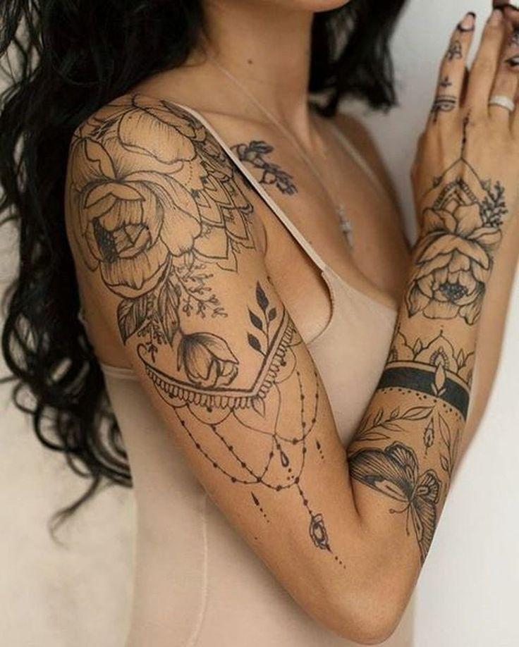 arm-tattoo-women